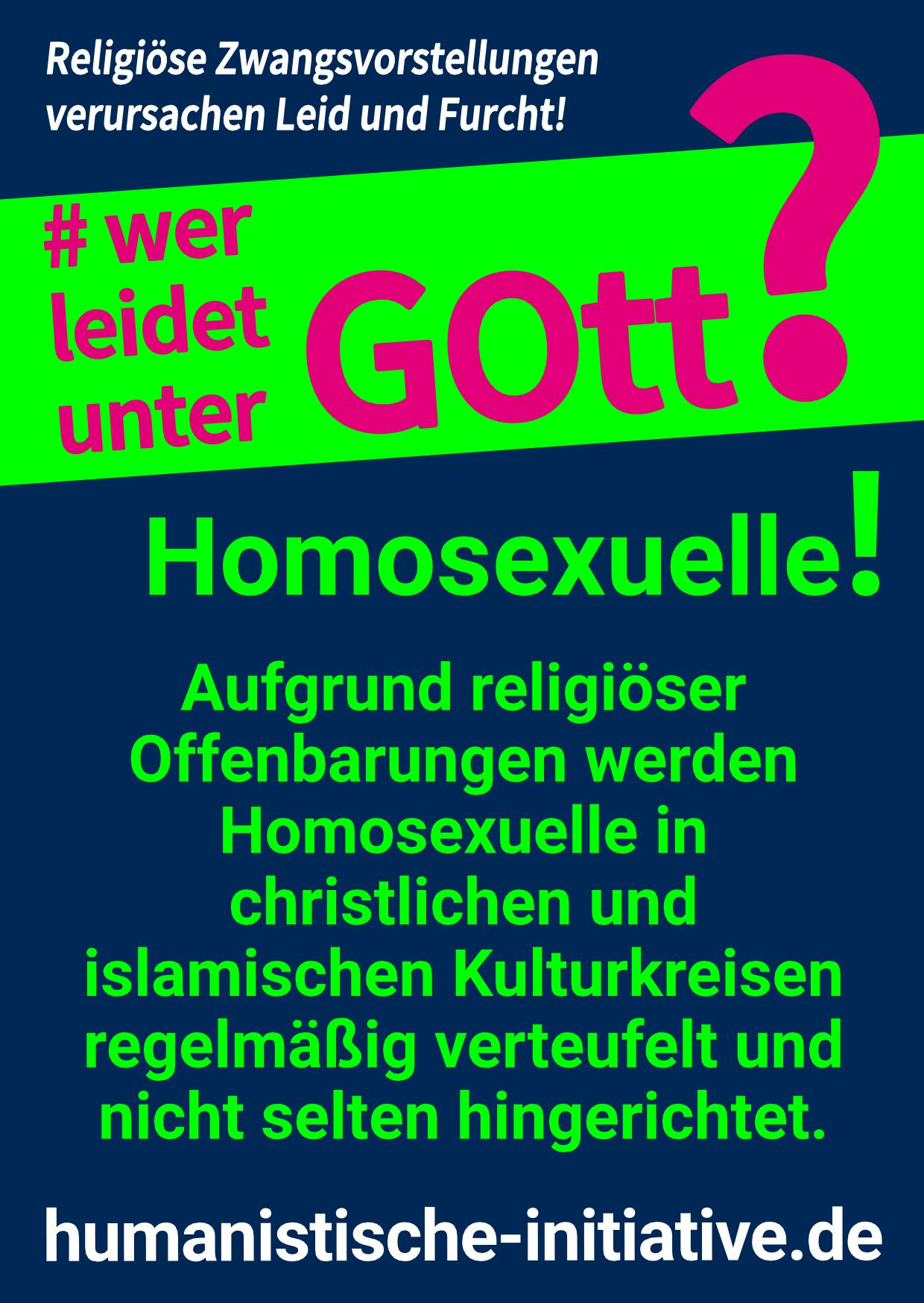03. Homosexuelle